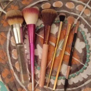 Make up Brush Lot
